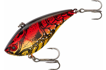 ONE KNOCKER GHOST RED CRAW