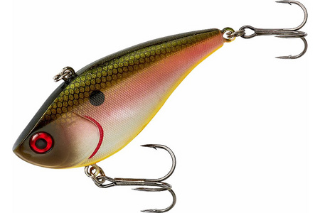 ONE KNOCKER TENN BLUSH SHAD