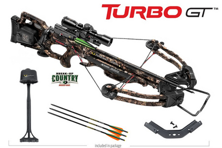 TURBO GT ACUDRAW PKG