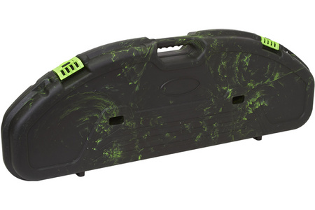 FUSION BOW CASE - GREEN