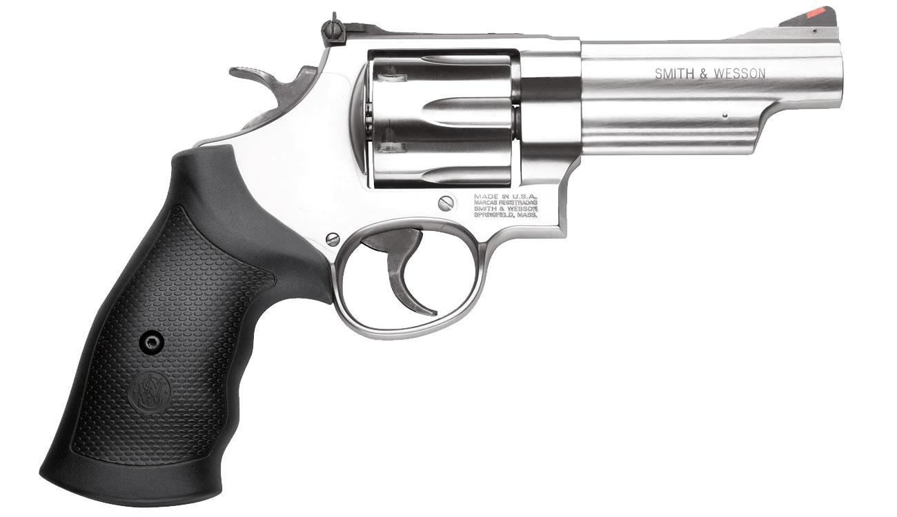 627 357 MAGNUM 4-INCH 8-SHOT REVOLVER
