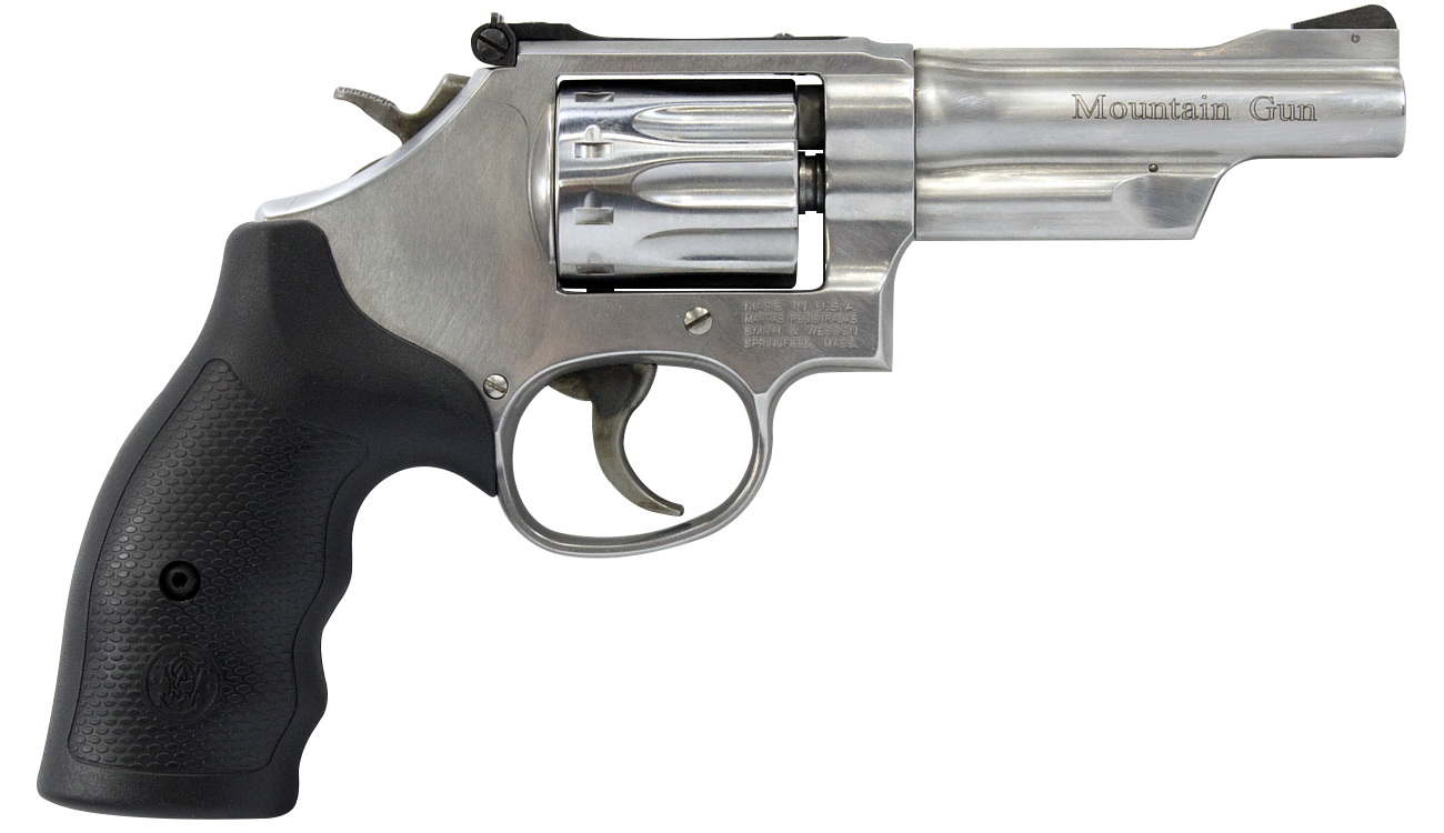 617 MOUNTAIN GUN 22LR REVOLVER