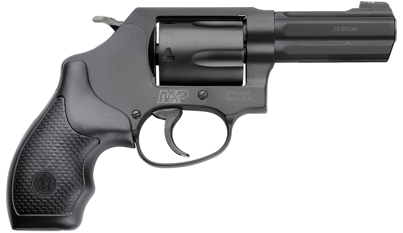 Smith Amp Wesson M Amp P360 38 Special J Frame Revolver With 3