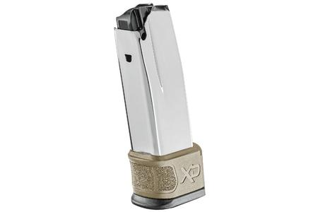 SPRINGFIELD XD Mod.2 9mm 10-Round Factory Magazine with FDE Sleeve
