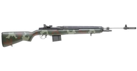 M1A SUPER MATCH 308 WITH MCMILLAN STOCK