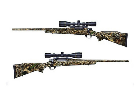 RIFLE KIT REALTREE MAX-5