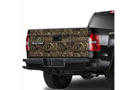 TAILGATE GRAPHIC REALTREE MAX-5