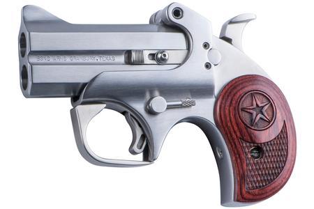 TEXAS DEFENDER 38/357 DERRINGER