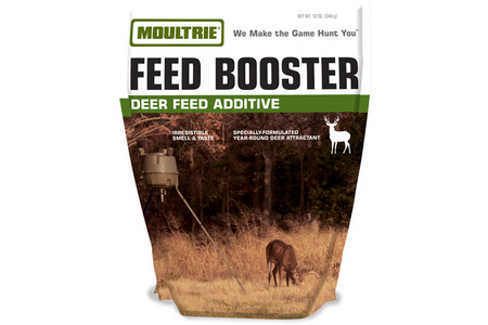DEER FEED ADDITIVE