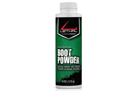 BOOT POWDER