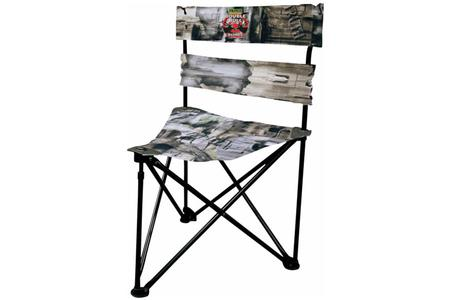 DOUBLE BULL TRI STOOL TRUTH CAMO