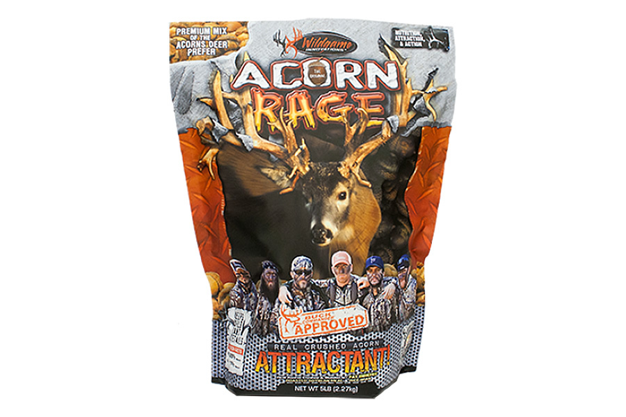 BUCK COMMANDER ACORN RAGE ATTRACTANT