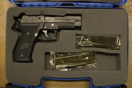 SIG SAUER P226R DASA 40SW (NEW IN BOX)