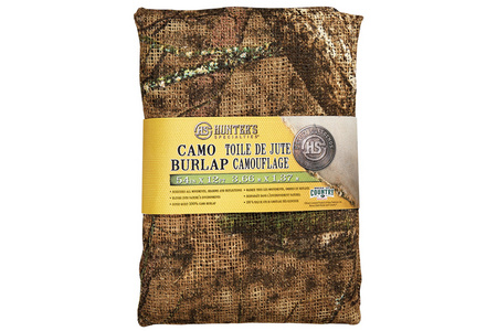 "BURLAP 54"" X 12` COUNTRY"