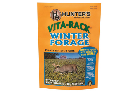 VITA-RACK WINTER FORAGE SEED MIX