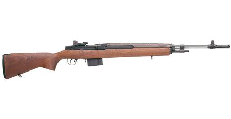 SPRINGFIELD M1A SUPER MATCH 308 W/ OVERSIZED WALNUT