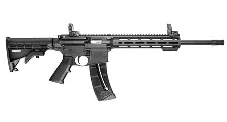 SMITH AND WESSON MP15-22 SPORT 22LR (LE)