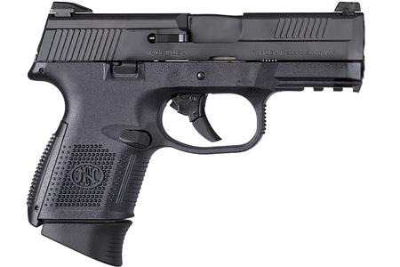 FNH FNS-9 COMPACT 9MM WITH NIGHT SIGHTS