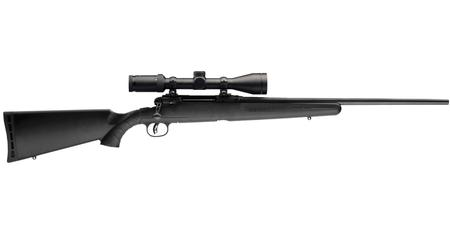 SAVAGE AXIS II XP 6.5 CREEDMOOR PACKAGE W/SCOPE