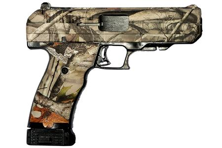 Hi Point JCP 40 S&W High-Impact Woodland Camo Pistol