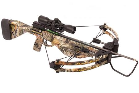 AMBUSHER CROSSBOW PACKAGE WITH IR SCOPE