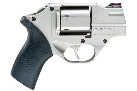 CHIAPPA WHITE RHINO 200D 40 2-INCH DAO REVOLVER