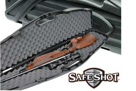 SAFESHOT ECONOMY SINGLE HARD CASE