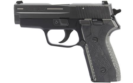 SIG SAUER P225-A1 CLASSIC CARRY 9MM W/NIGHT SIGHTS