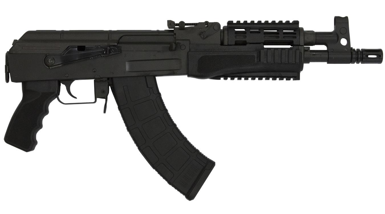 C39 7 62x39mm American-Made AK-47 Pistol
