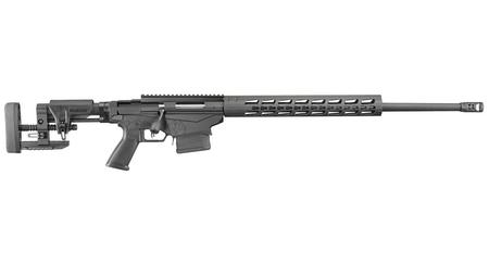 Ruger Precision 6.5 Creedmoor 24in Hybrid Muzzle Break 18008