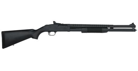 MOSSBERG 500 TACTICAL 12 GAUGE PUMP SHOTGUN