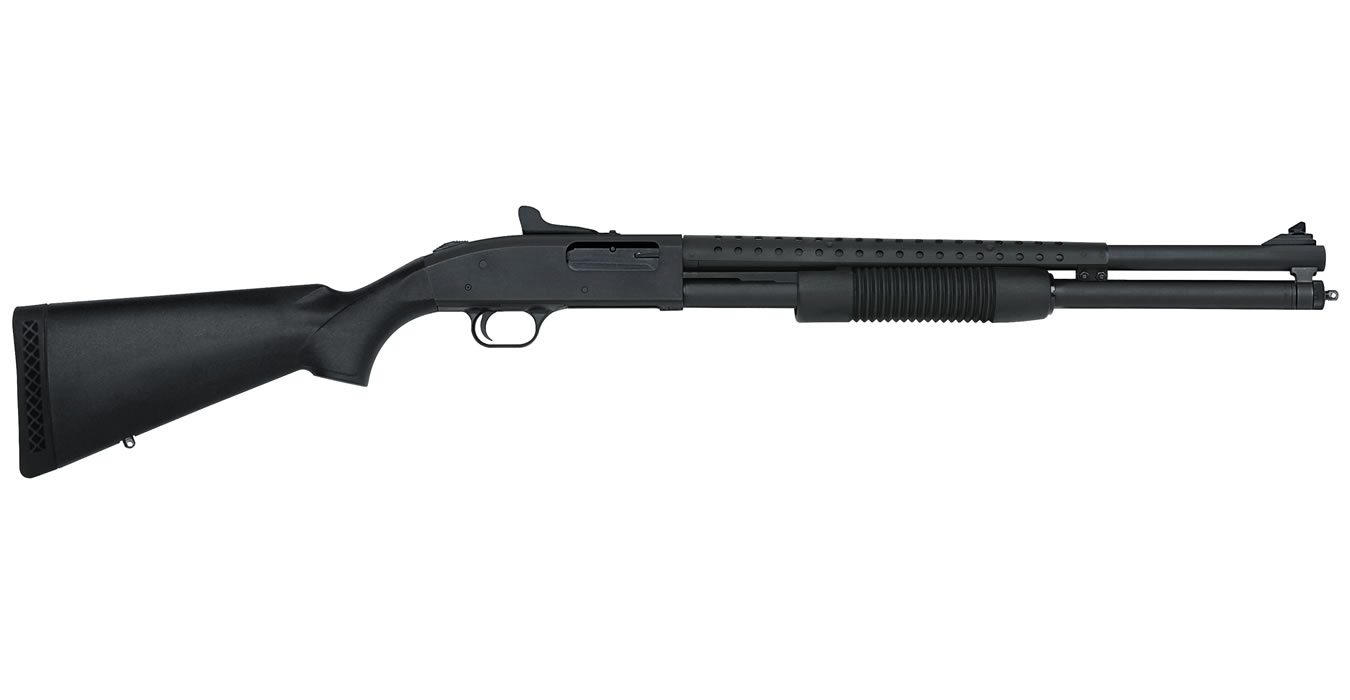 Mossberg 500 Tactical 12 Gauge Pump Shotgun | Sportsman's ...