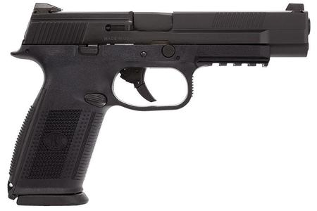 FNH FNS-9 LONGSLIDE 9MM W/NIGHT SIGHTS