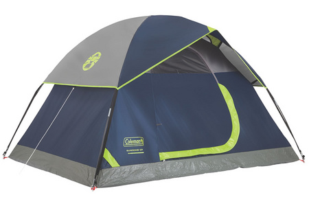 TENT SUNDOME 7X5 2P NAVY/GREY