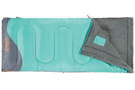SLEEPING BAG RECT COMFORT 40 REG C002