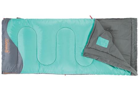 SLEEPING BAG RECT COMFORT 40 REG C002