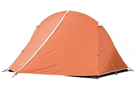 HOOLIGAN 2 BACKPACKING TENT 8X6