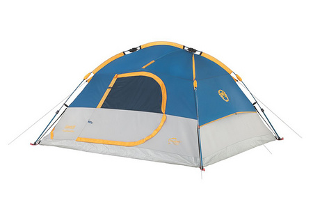 FLATIRON INSTANT DOME TENT 4 PERSON