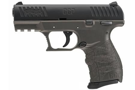 WALTHER CCP 9MM TUNGSTEN GREY