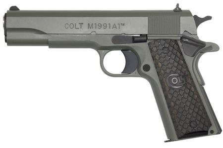 M1911-A1 45 ACP ODG TALO EXCLUSIVE