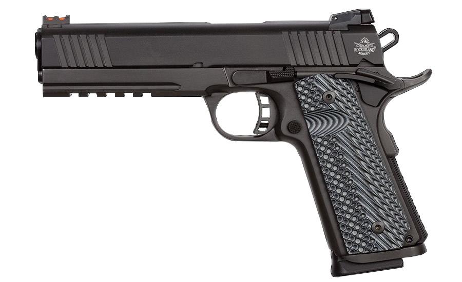Custom Rock Island  Pistol