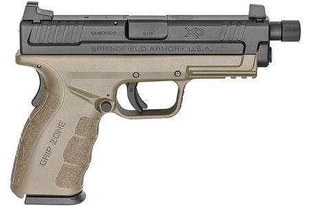 SPRINGFIELD XD MOD.2 SERVICE 9MM W/ THREADED BARREL