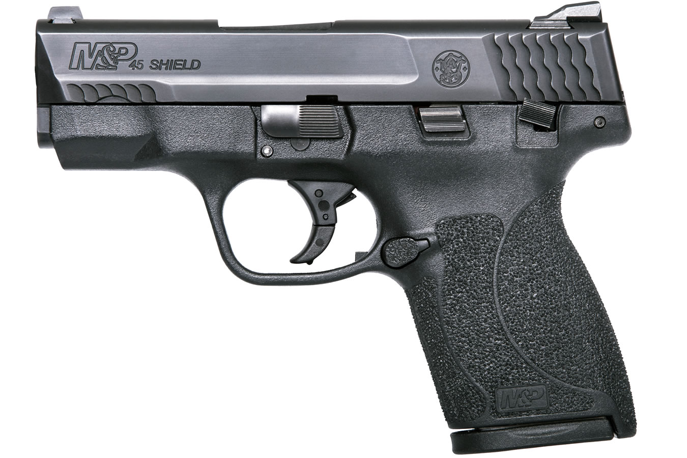 MP45 SHIELD 45 ACP WITH THUMB SAFETY