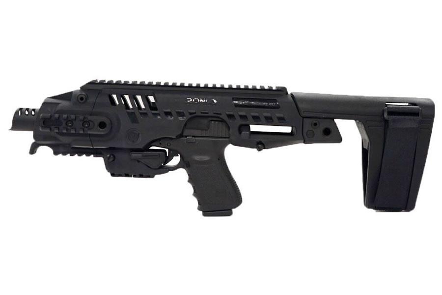 Roni Recon Pistol-Carbine Conversion for Glock 9mm and 40