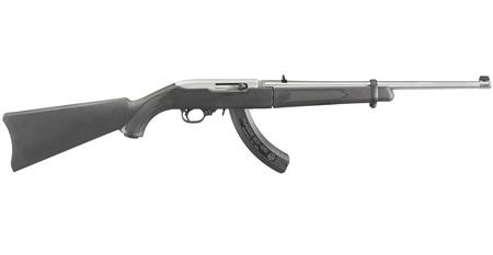 RUGER 10/22 TAKEDOWN MARINE 22LR STAINLESS