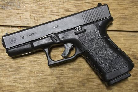 Glock 9 Mm Used Gun Collection Sportsman S Outdoor Superstore