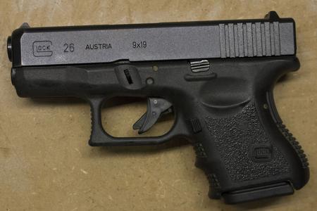 Glock 26 Gen 4 For Sale Sportsman S Outdoor Superstore
