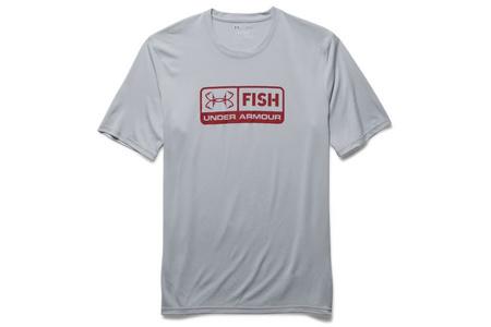 UA FISH TECH SS