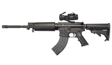WINDHAM WEAPONRY SRC-762 7.62X39MM RIFLE WITH STRIKEFIRE