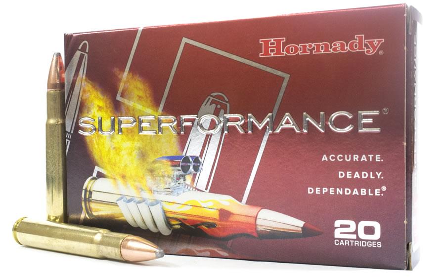 35 Whelen 200 gr SP Superformance 20/Box